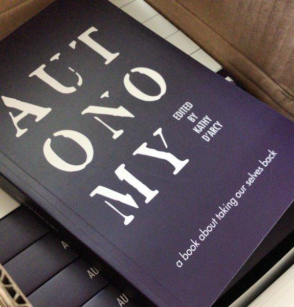 <i>Autonomy</i> (2018)