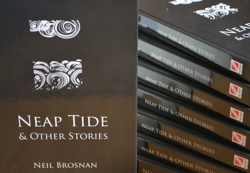<i>Neap Tide & Other Stories</i>