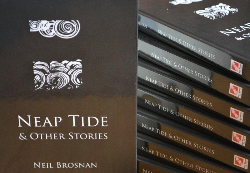<i>Neap Tide & Other Stories</i>