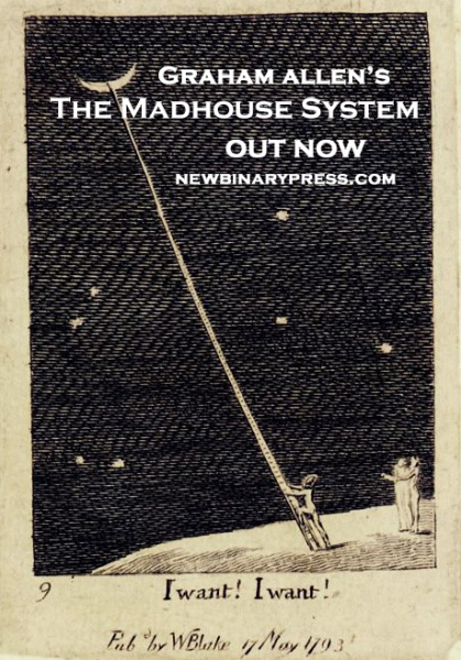 The Madhouse System, 2016