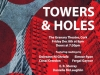 Towers & Holes launch poster (2017)