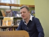 Billy Ramsell reading at the launch of Graham Allen's The One That Got Away