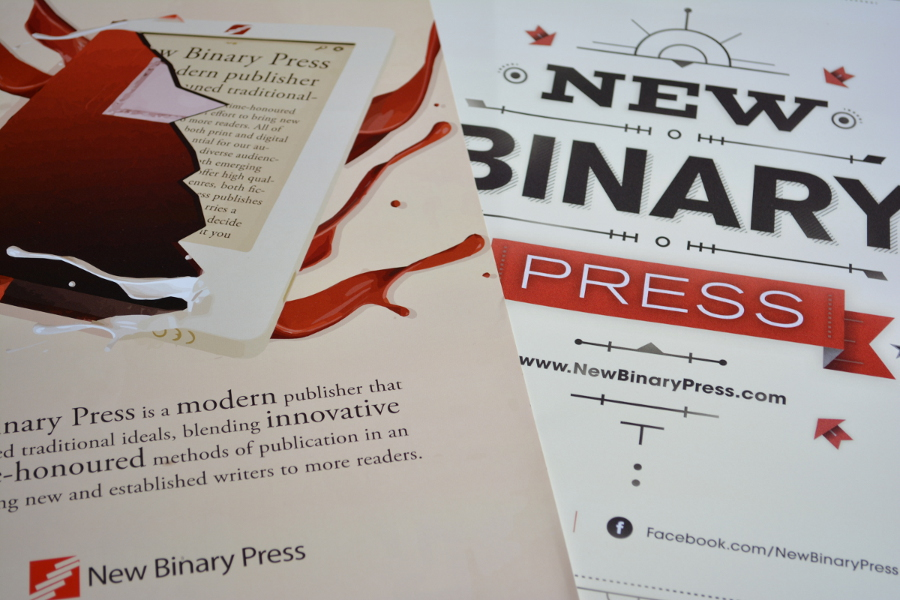 New Binary Press