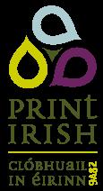 Print Irish