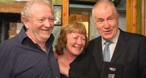 Minister Jimmy Deenihan, Neap Tide & Other Stories